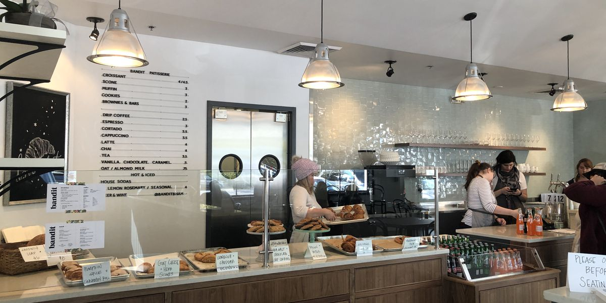 New Homewood Pastry Shop features delicate delights
