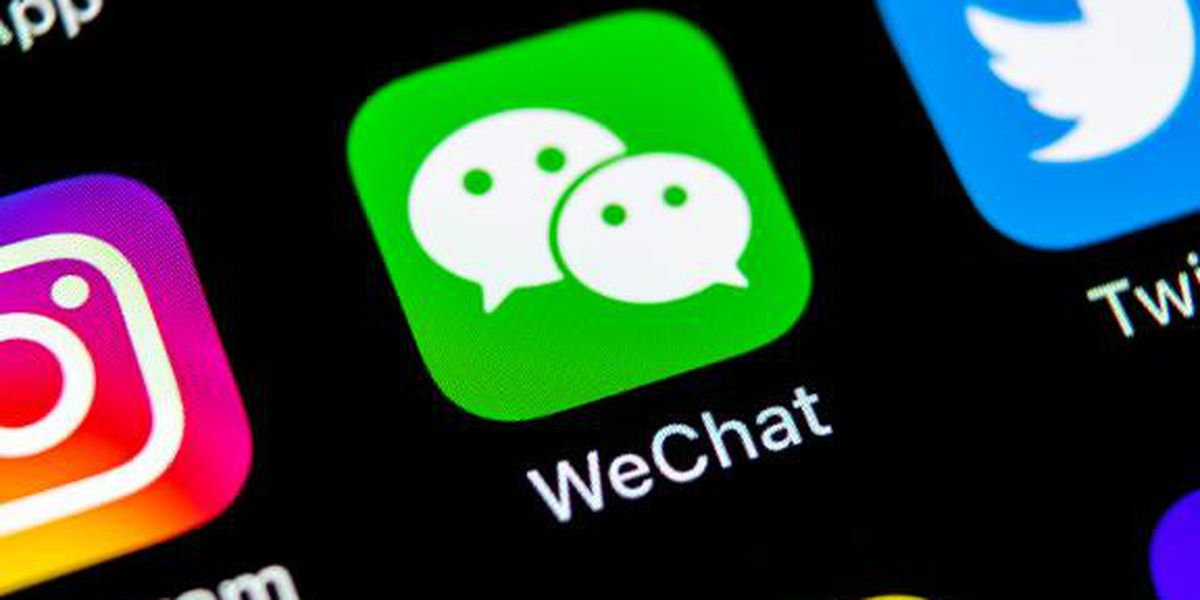 A US WeChat ban could hurt many in America, not just China