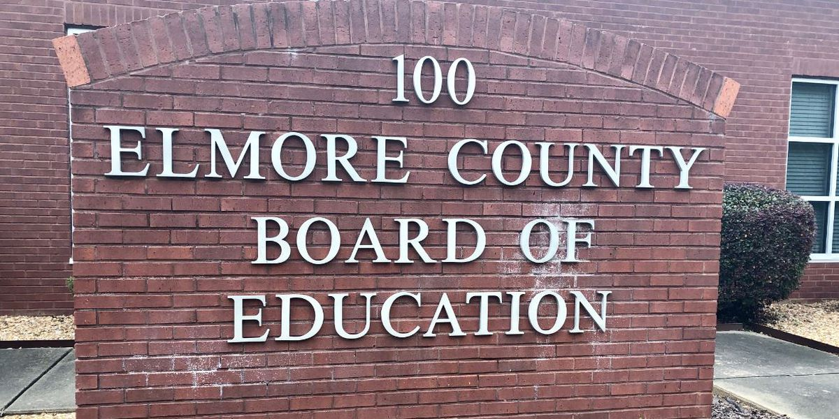 Elmore County teacher tests positive for COVID-19