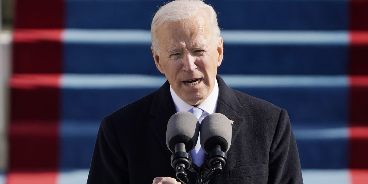 On Day One, Biden targets Trump policies on climate, coronavirus
