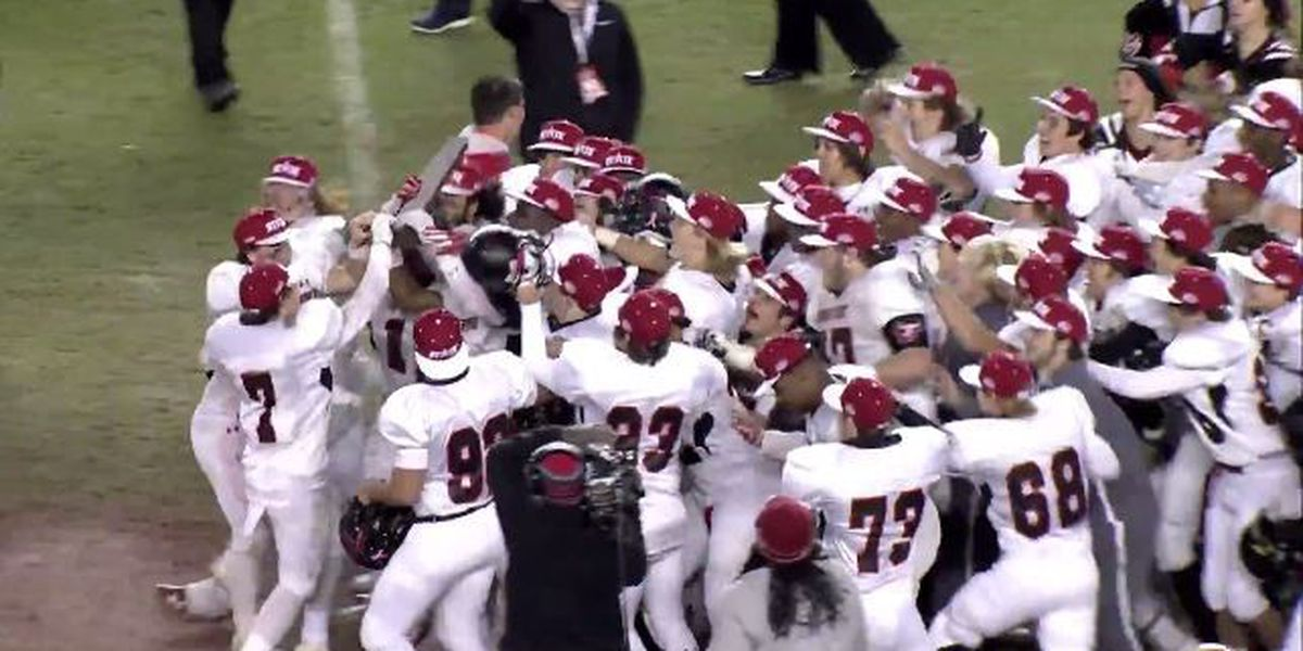 Spanish Fort tops Clay-Chalkville for Class 6A crown