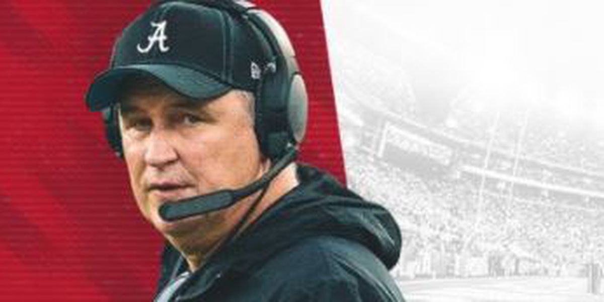 Alabama football adds another former NFL coach
