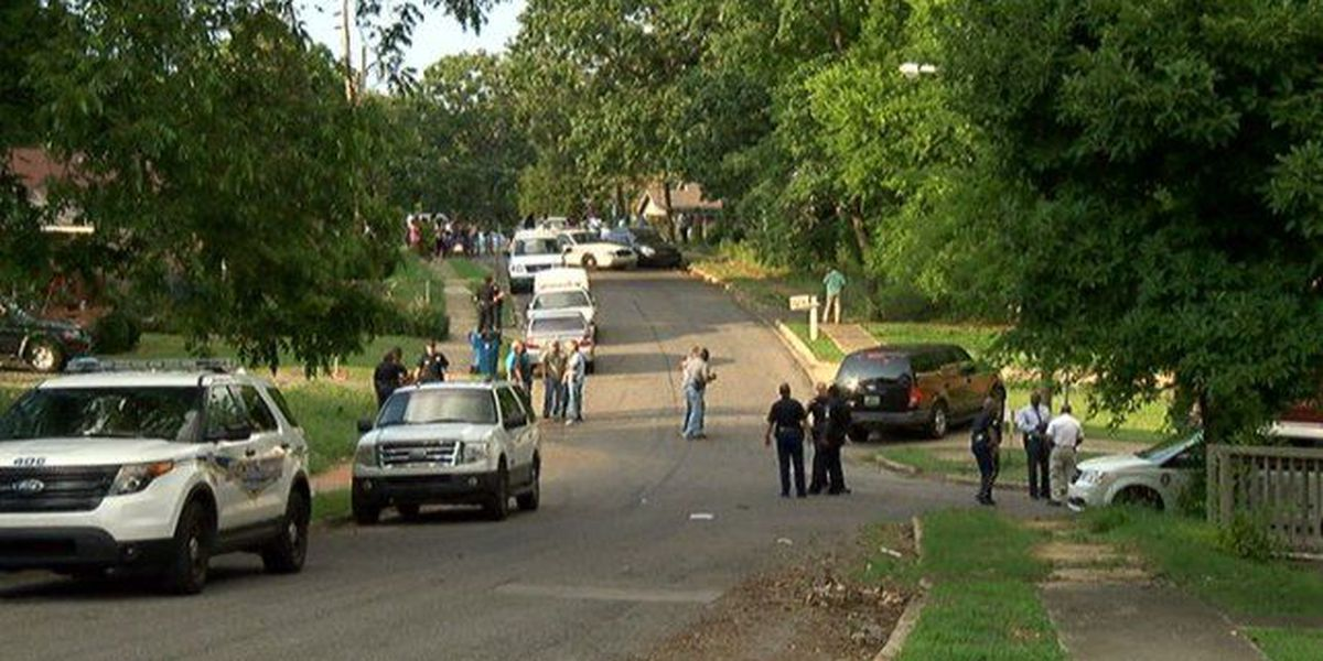 New information on an officer-involved shooting in Birmingham