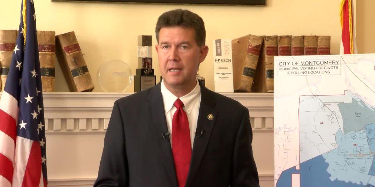 Ala. Secretary of State John Merrill will not seek elected office in 2022