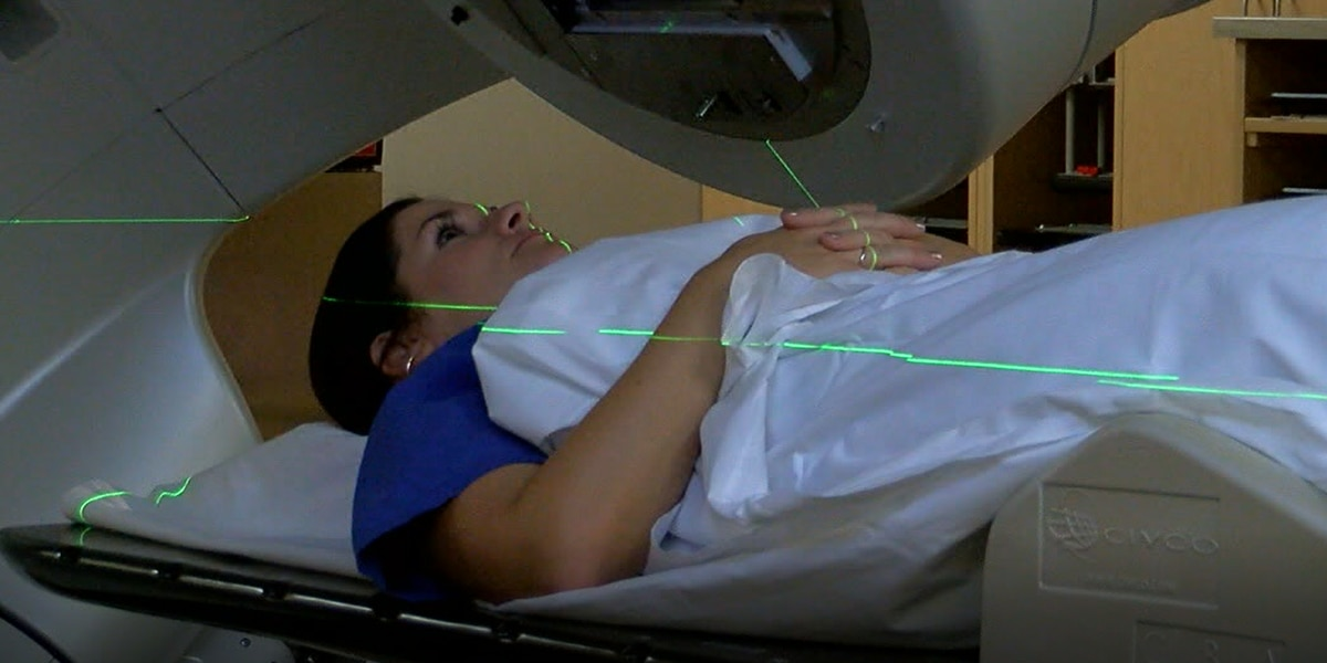 DCH introduces new cancer treatment device