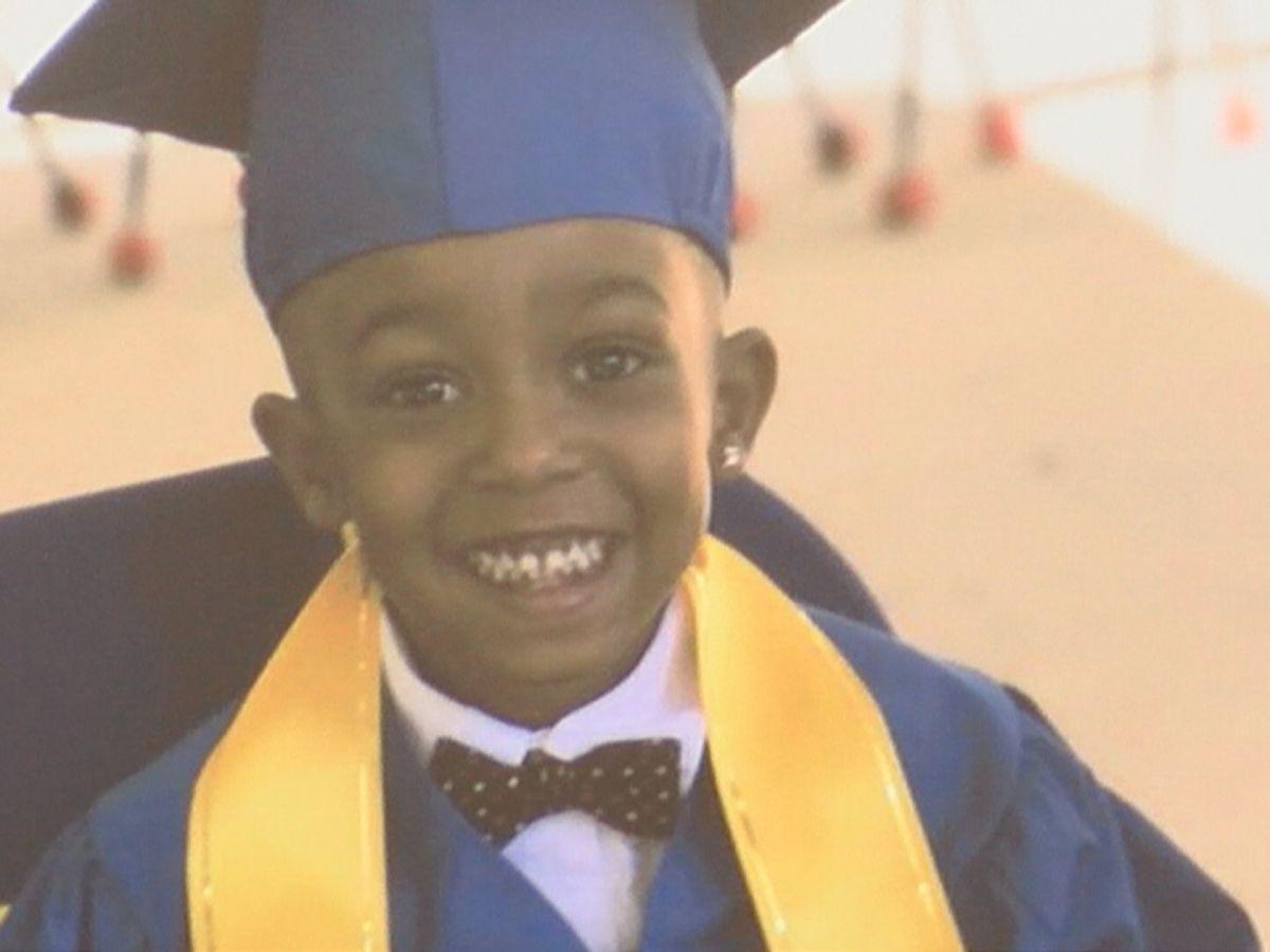 Community remembers 8-year-old boy who had big dreams