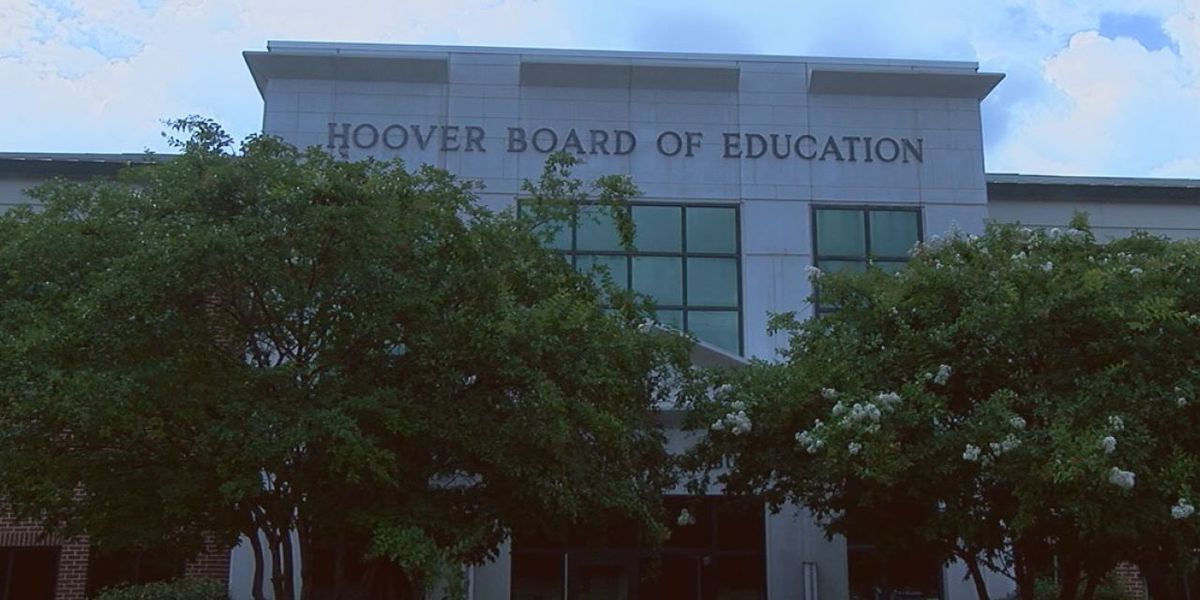 Hoover City Schools in need of bus drivers