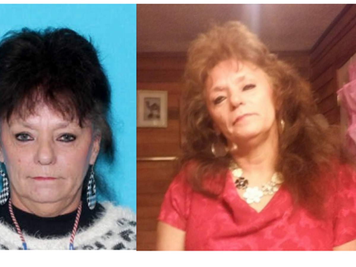 Search underway for woman reported missing in Tuscaloosa Co.