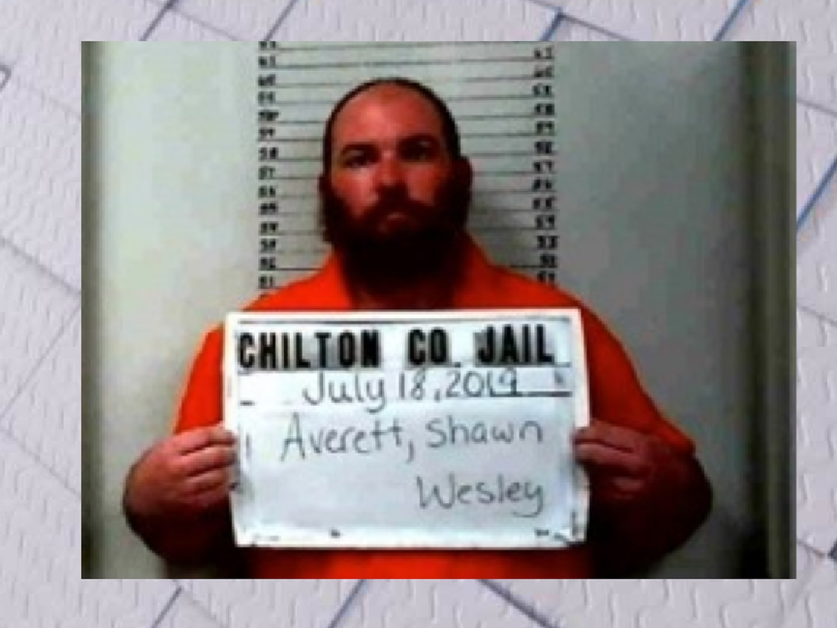 Man charged with aggravated child abuse, sexual torture of Chilton Co. toddler