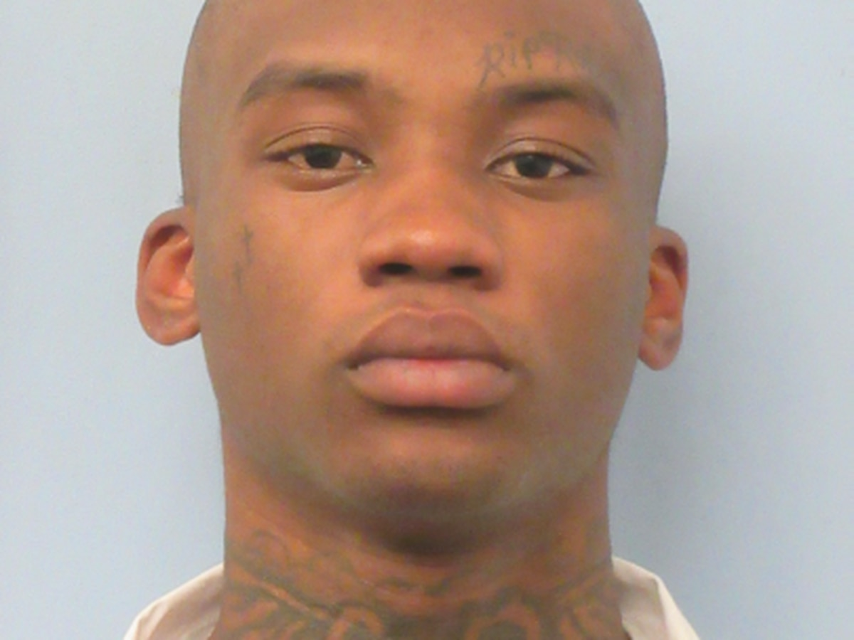 Inmate escaped in Elmore County