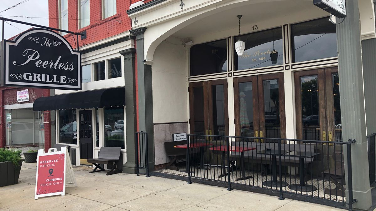 Anniston passes ordinance allowing outdoor dining permits downtown