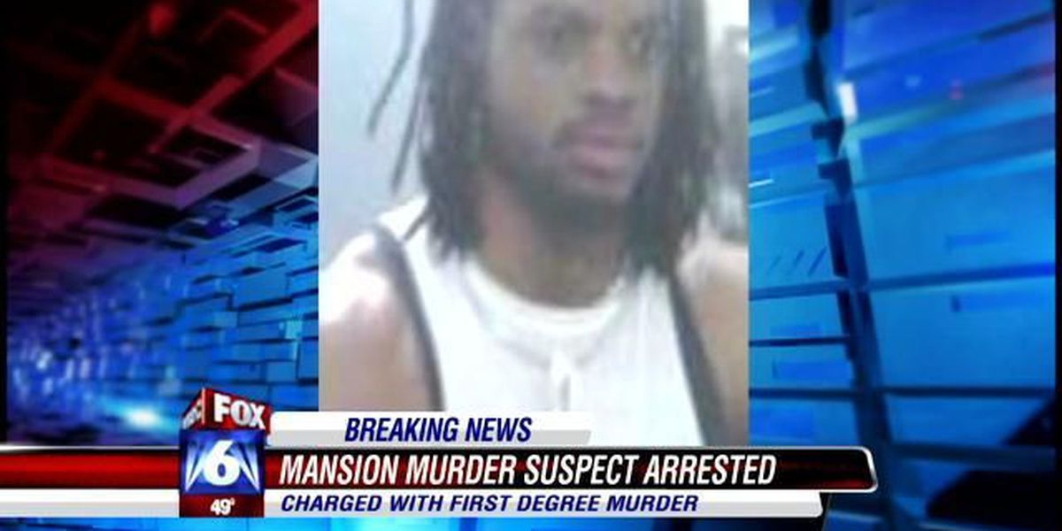 Suspected DC murderer captured overnight. Get the details this morning on Good Day and the WBRC News App