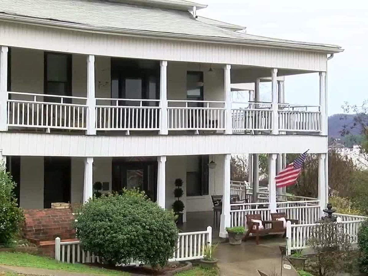 Absolutely Alabama: The Hooper House