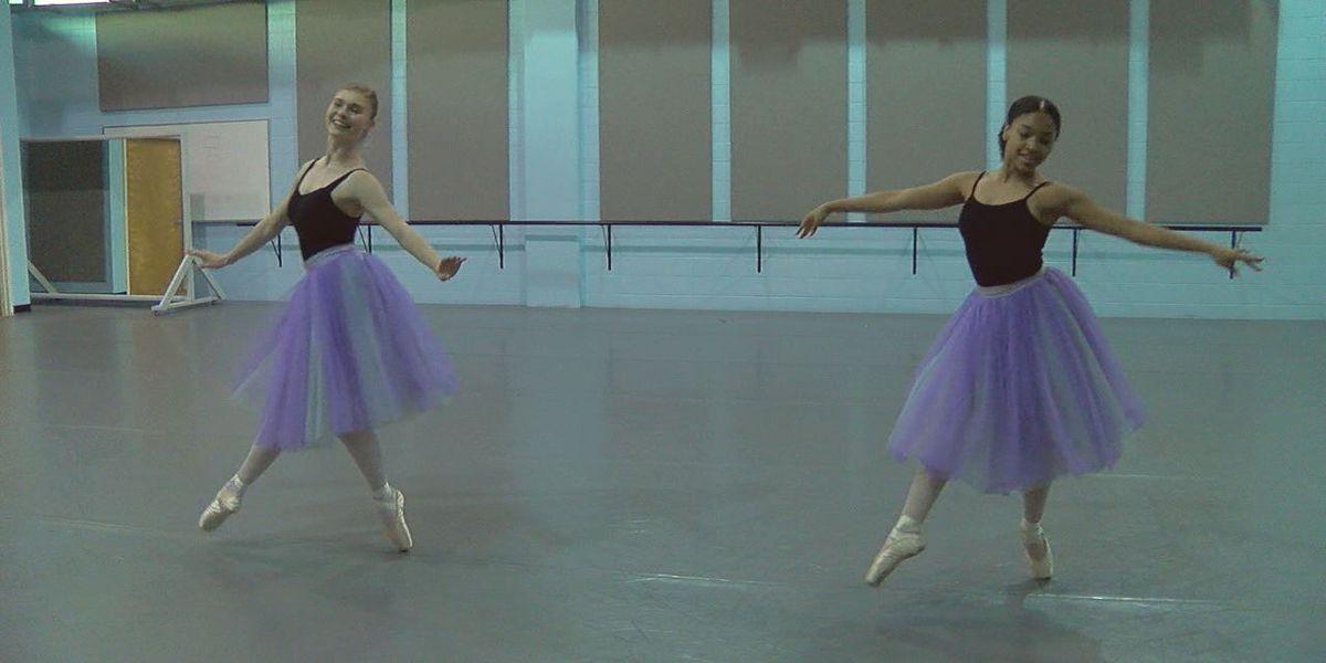 2 Alabama School of Fine Arts dancers accepted to Juilliard