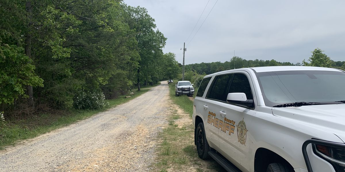 Human remains found in wooded area near Mentone identified