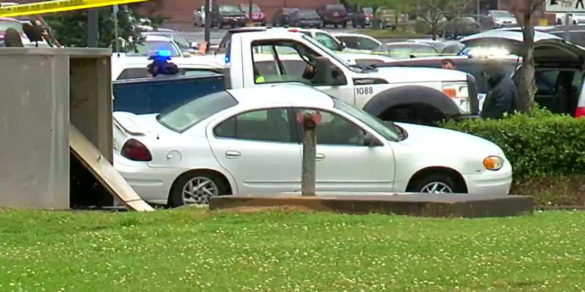 BWWB employee shot, killed on the job; police believe it was targeted