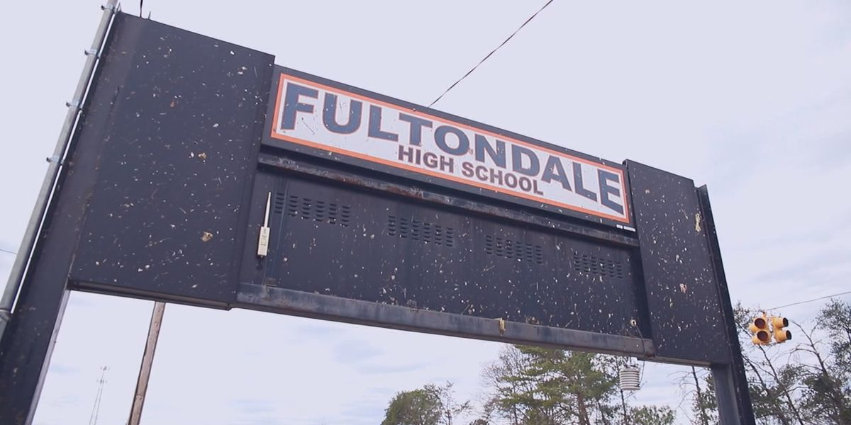 Plan for displaced Fultondale High students will be announced Friday