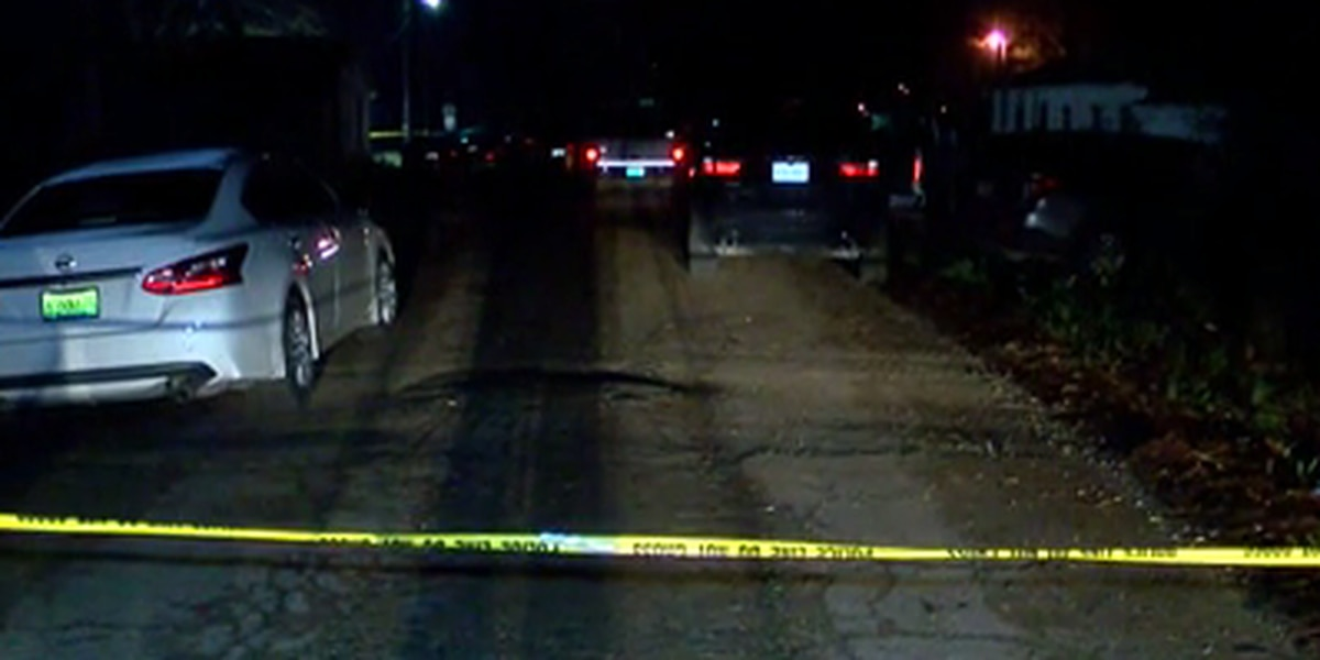 2 killed, 2 injured in late-night shooting at Pickens Co. home