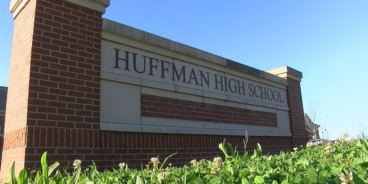 Huffman High School closed Friday because of AC issues