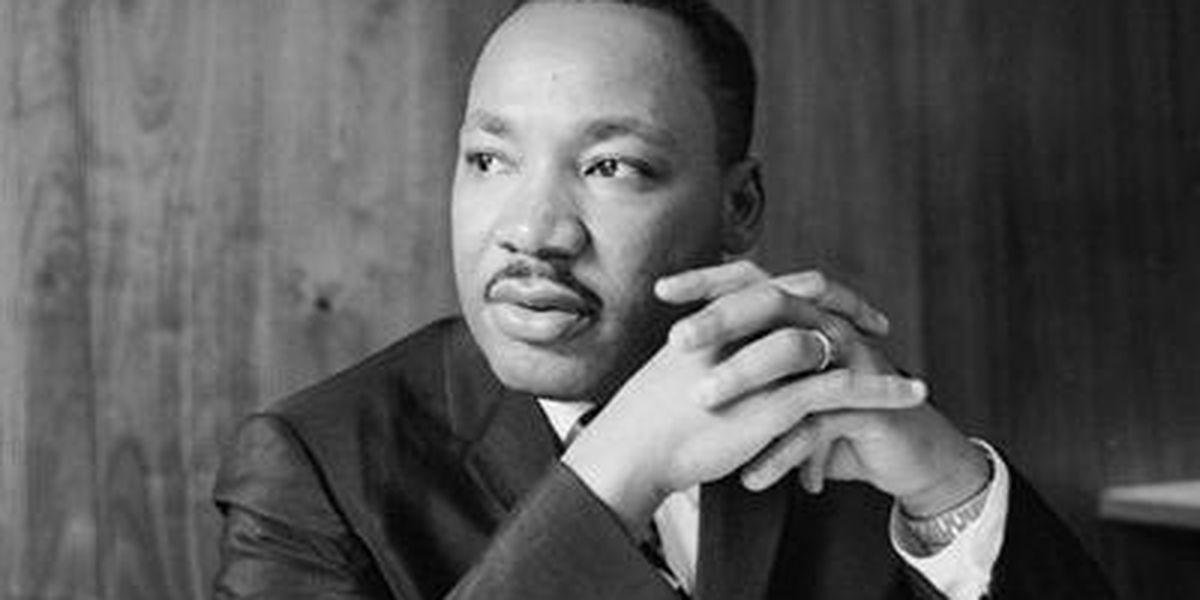 MLK Day events in Birmingham
