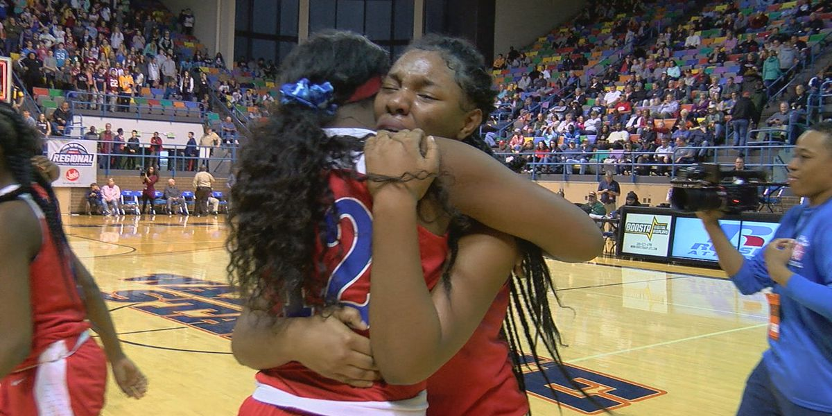 Team, community changing through Carver girls basketball historic season