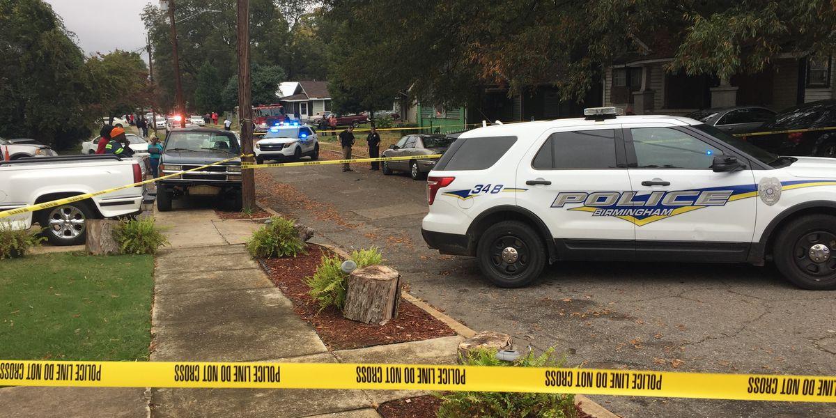 Homicide investigation after shooting in east Birmingham
