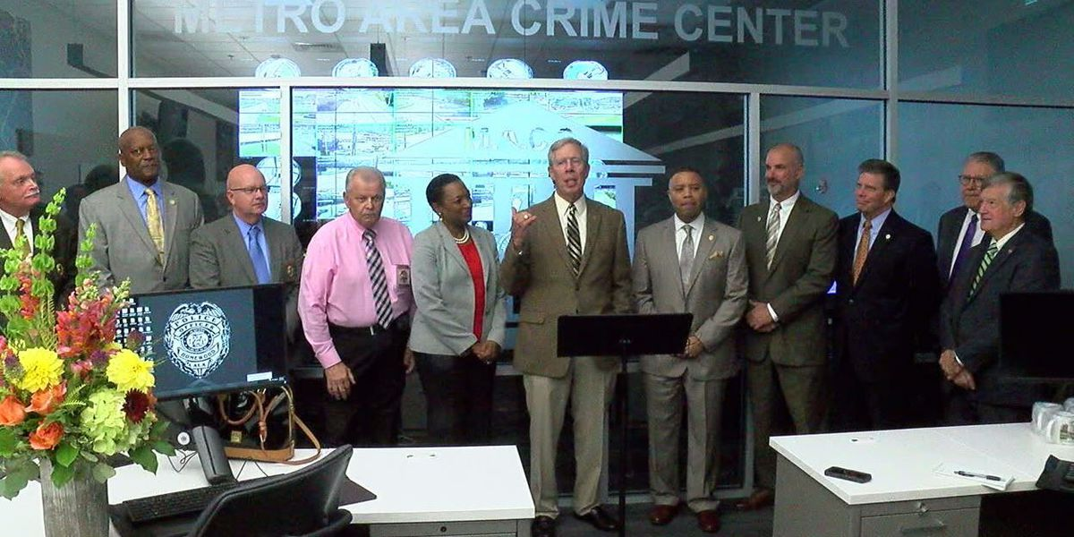 Drop in crime reported, according to JeffCo Sheriff's Office