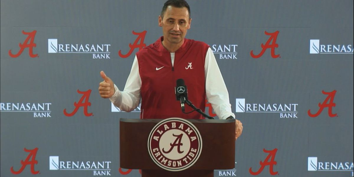 Alabama will only allow 20 percent fan capacity at Bryant Denny