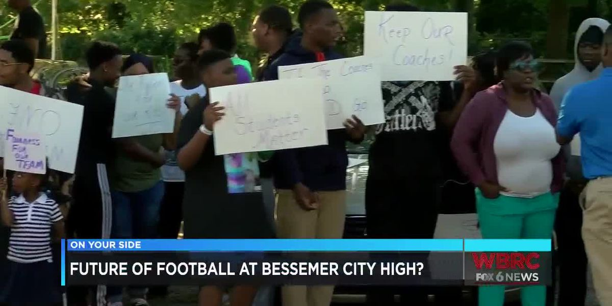 Many questions remain with Bessemer City HS football