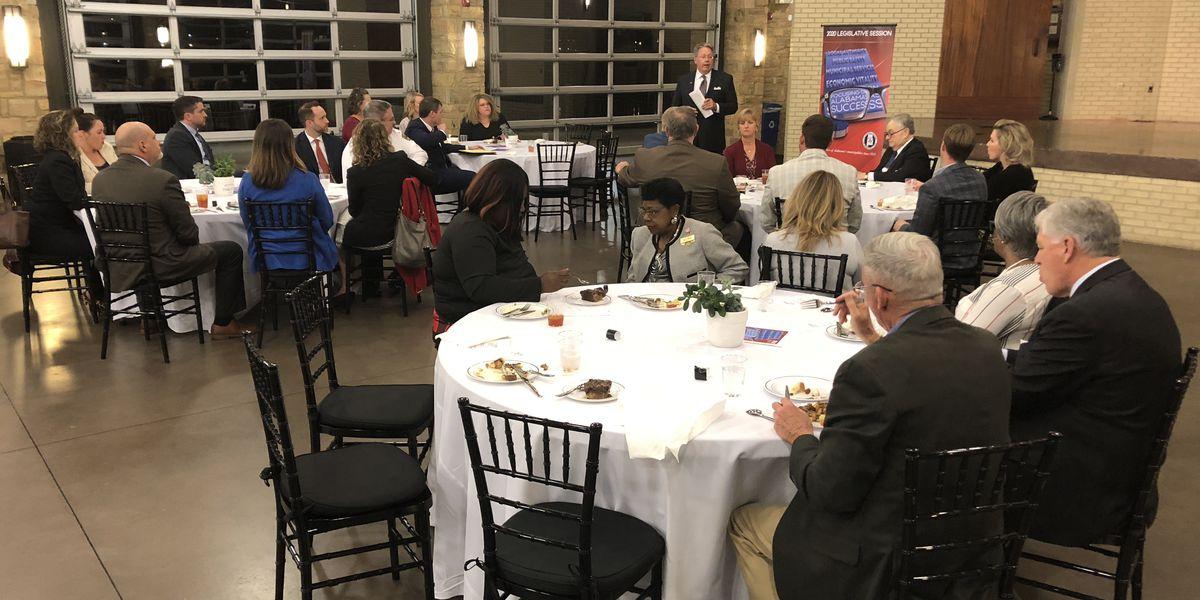 City of Tuscaloosa hosts Alabama League of Municipalities meetings