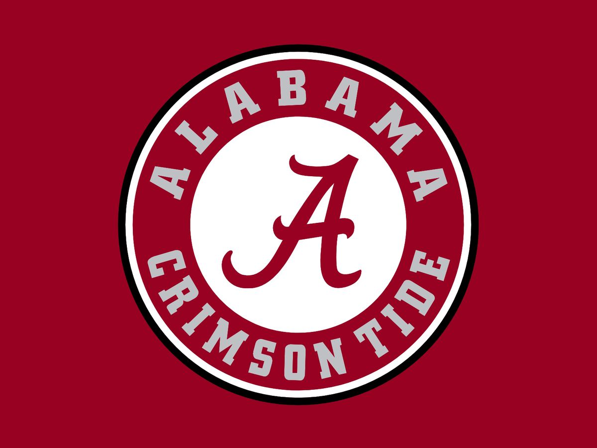 Alabama earns a No. 1 seed in NIT