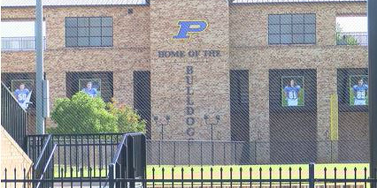Civil lawsuit filed after alleged assault in Piedmont High School locker room