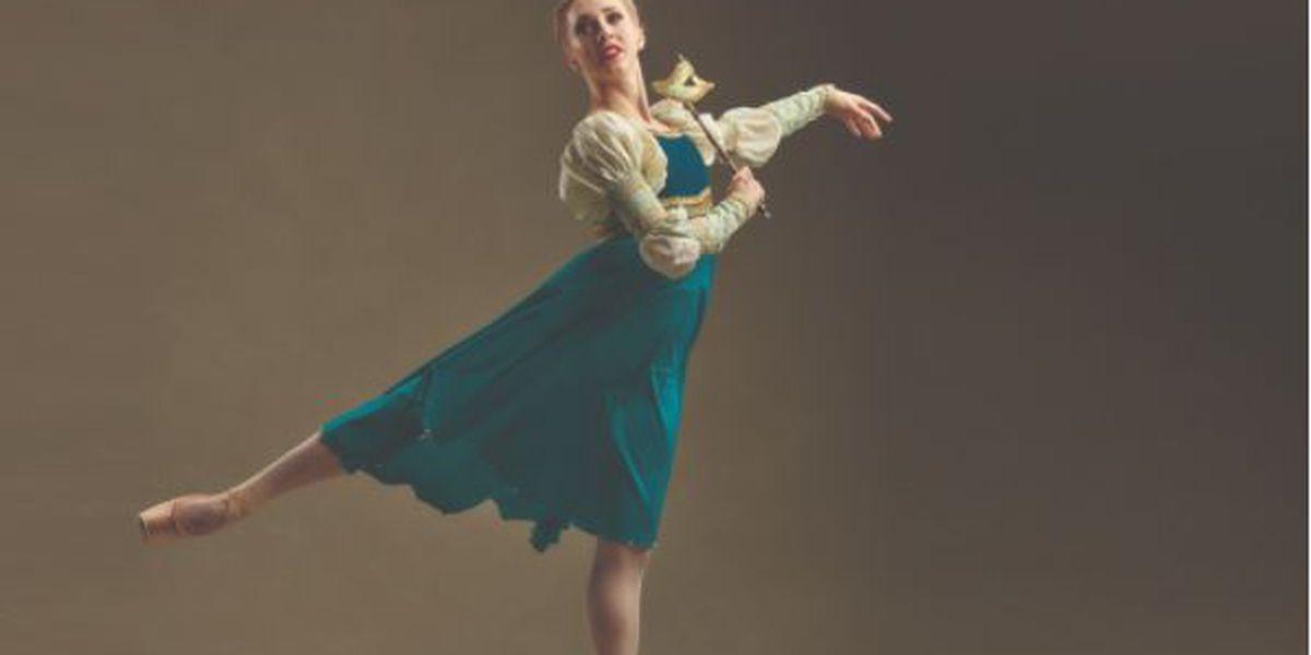 Alabama Ballet presents 'Romeo & Juliet'