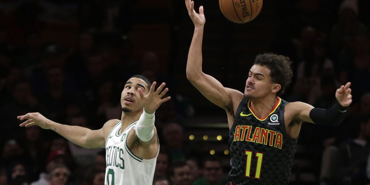 Kyrie Irving scores 24 points, Celtics beat Hawks 129-108