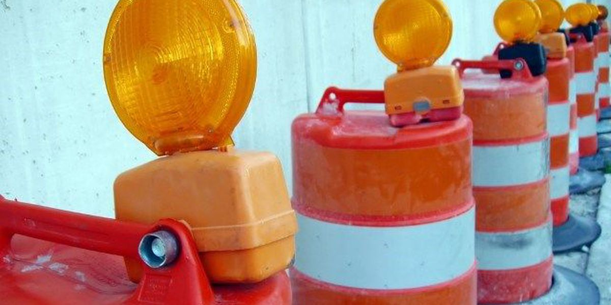 ALDOT to close part of I-59/20 in downtown Birmingham this weekend