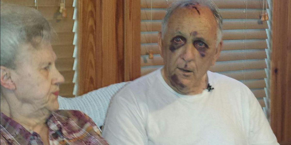 Talladega mayor talks recovery, rumors on GDA at 7 a.m.