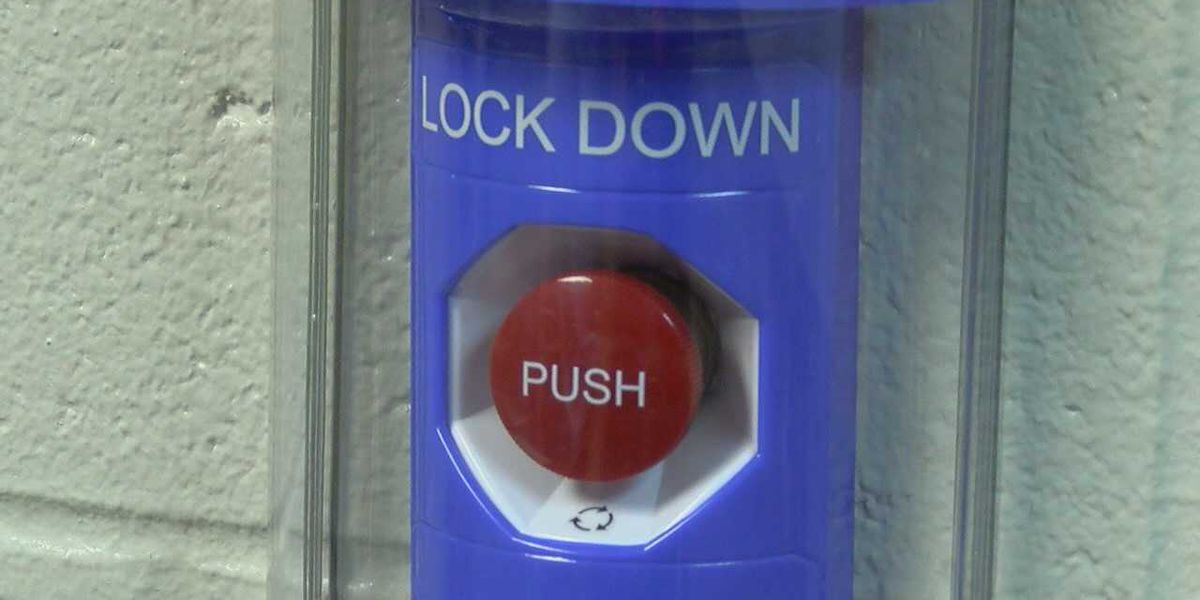 Hoover City Schools installing new system for lockdowns