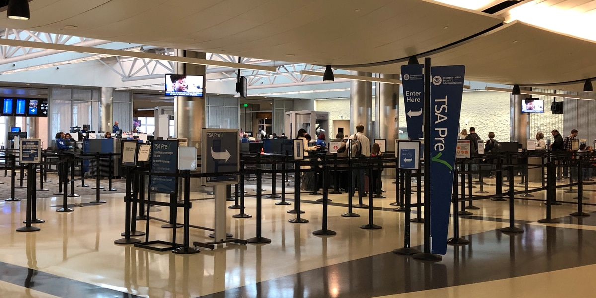 TSA hiring for summer travel at Birmingham-Shuttlesworth International Airport
