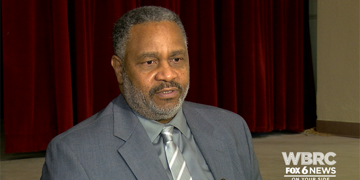 Death Row exoneree shares thoughts on lack of compensation from Alabama