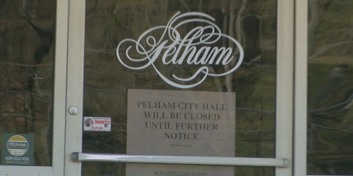 Will Pelham build a new city hall?