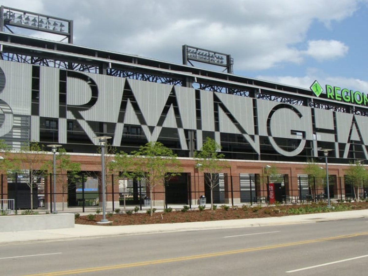 No 2020 season for the Birmingham Barons