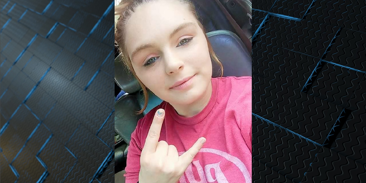 Anniston police searching for missing girl