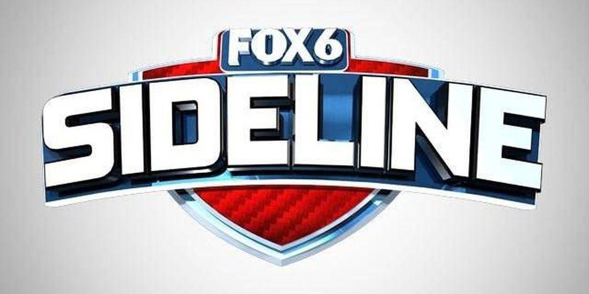 WBRC FOX6 Sideline Week 9 preview