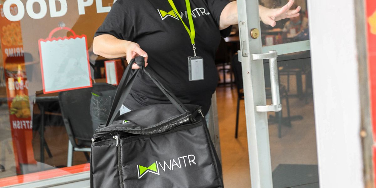 Waitr looks to hire 200 workers in Birmingham; extending delivery hours