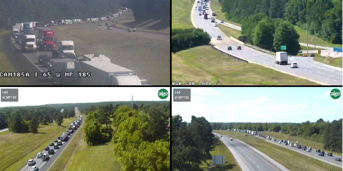 I 10 Traffic Cameras Alabama - Collections Photos Camera