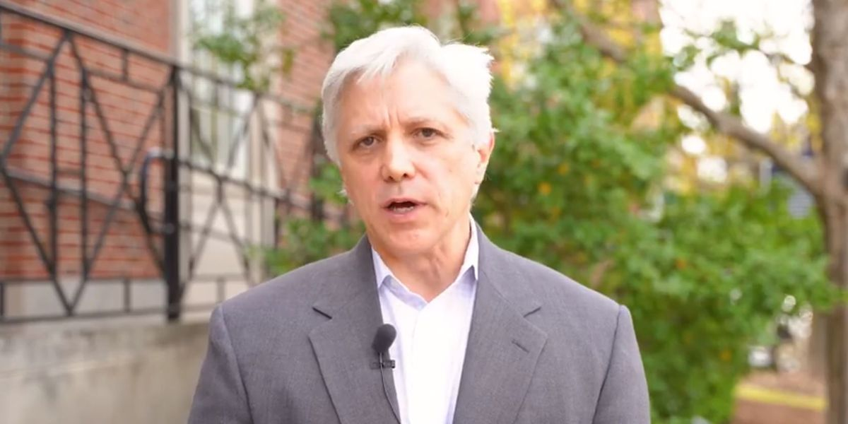Auburn mayor tests positive for COVID-19