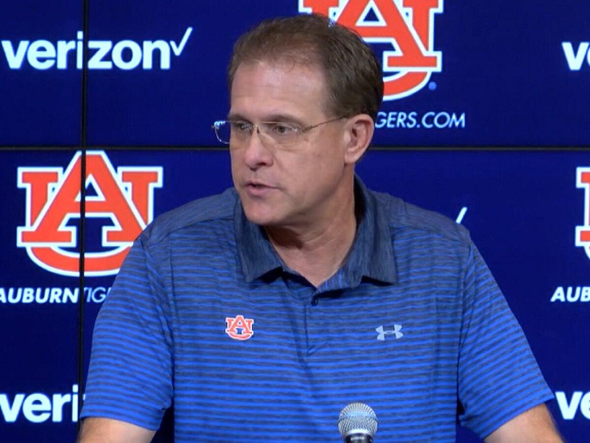 Auburn looks for second consecutive win over Crimson Tide