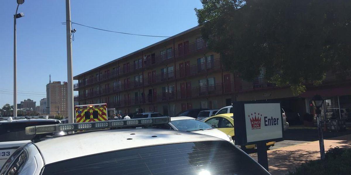 UPDATE: Man's body found at Birmingham motel identified