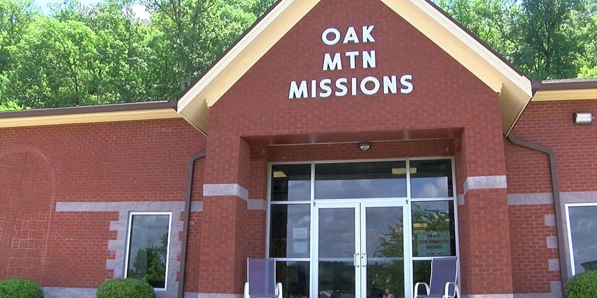 Oak Mountain Missions needs help feeding families as donations dwindle