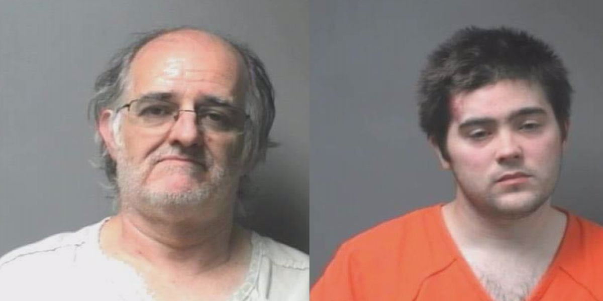Sheriff: 'Pinky and the Brain' inmate duo planned to bomb buildings